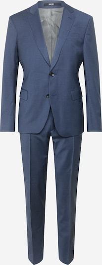 Costum JOOP! pe albastru, Vizualizare produs