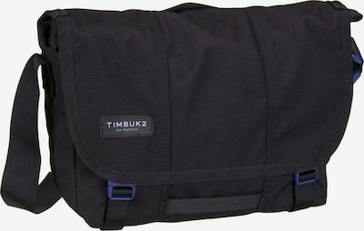 TIMBUK2 Laptoptasche 'Flight' in schwarz, Produktansicht