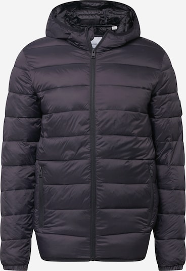 JACK & JONES Jacke 'MAGIC' in schwarz, Produktansicht
