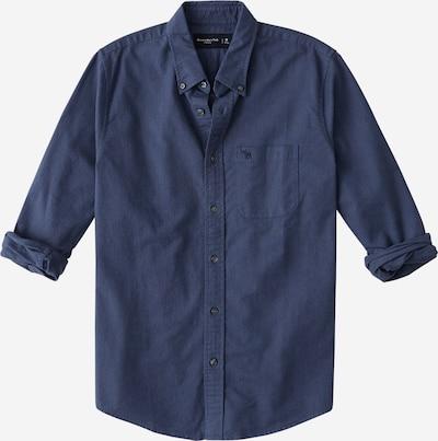 Abercrombie & Fitch Hemd in navy, Produktansicht