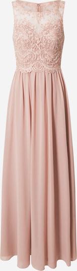Laona Robe de soirée en rose, Vue avec produit