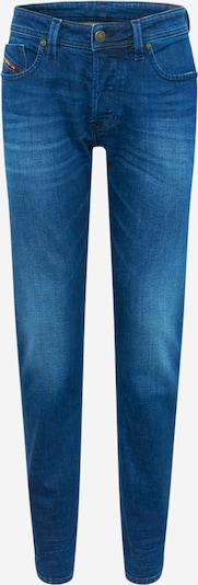 DIESEL Jeans 'Larkee' in blue denim, Produktansicht