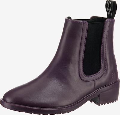 EMU AUSTRALIA Chelsea Boots in dunkellila, Produktansicht