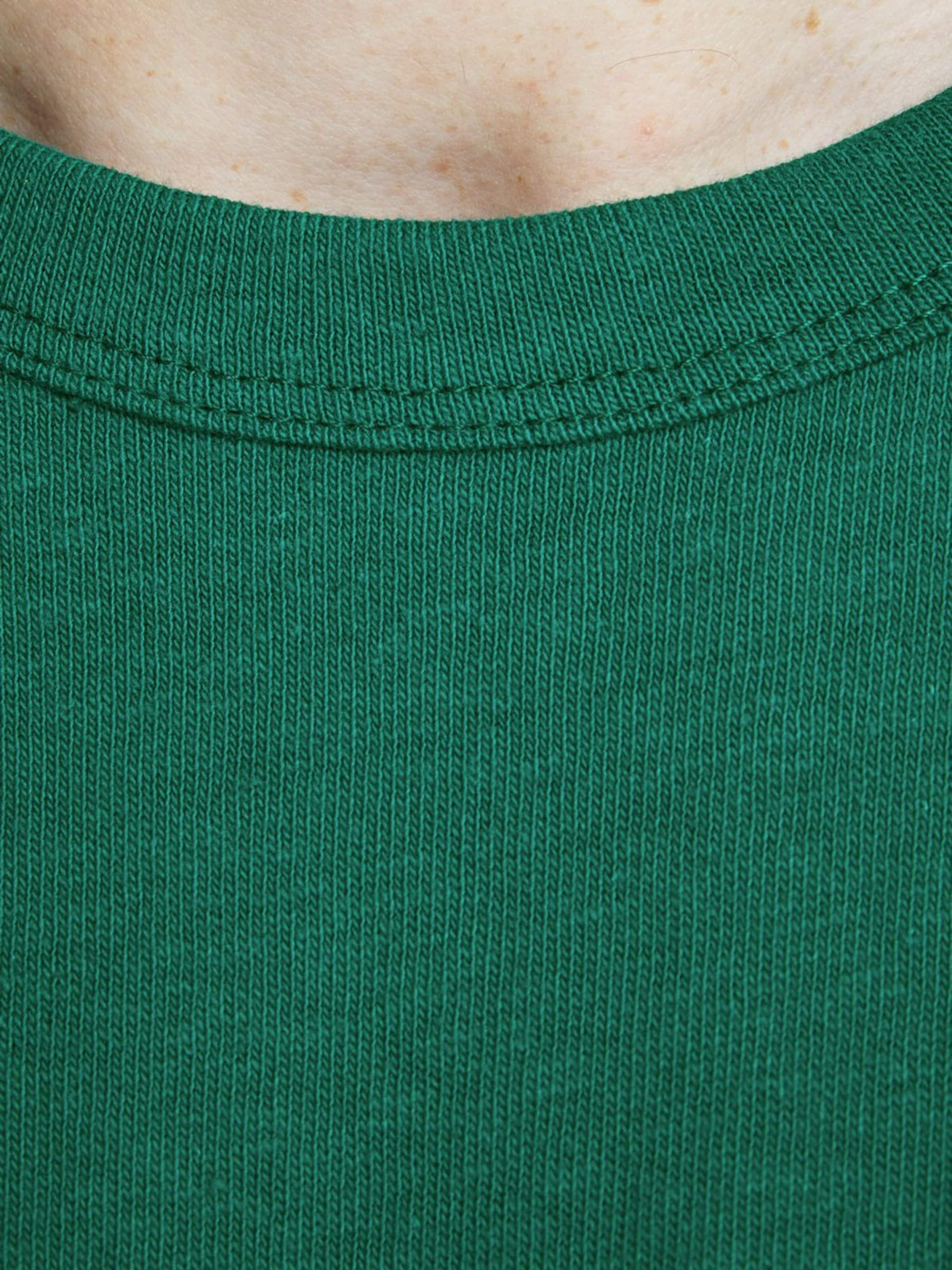 T Jackamp; shirt Grünmeliert In Jones EQBoerxdWC