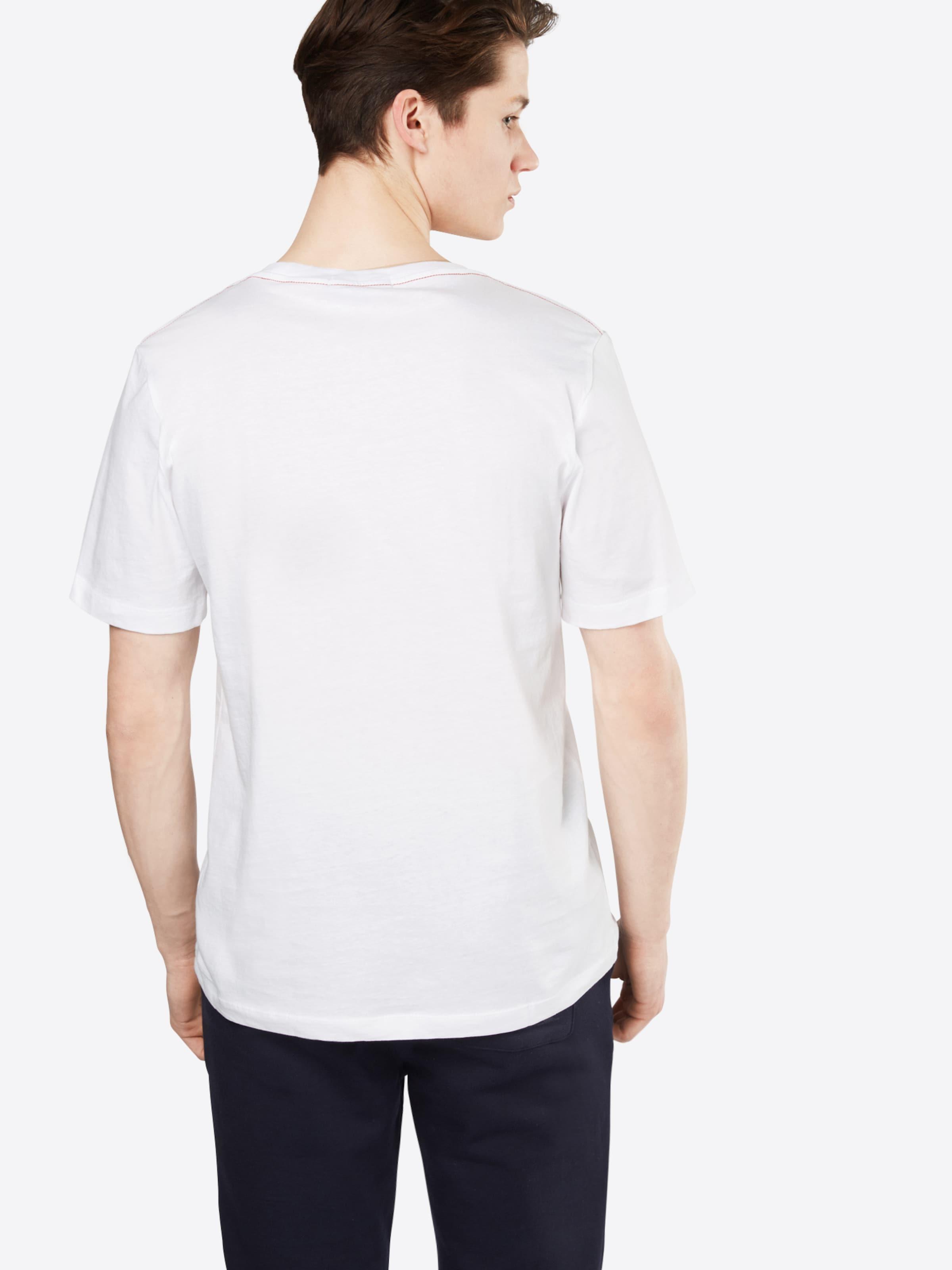 Verkauf Austrittsstellen Billig Verkauf Blick Calvin Klein Jeans T-Shirt 'TREAVIK REGULAR SS' Billig Verkauf Visum Zahlung iWgtNX