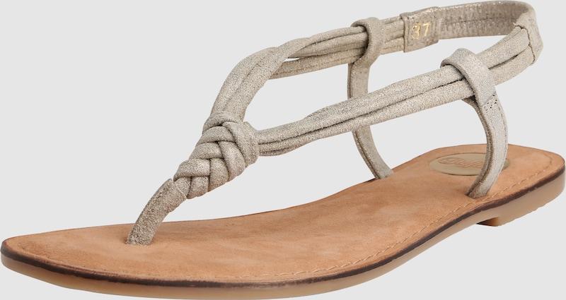 BUFFALO Zehtrenner Verschleißfeste billige Schuhe Hohe Qualität