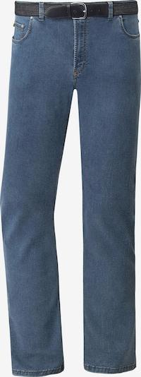 Charles Colby Jeans ' Baron Otis ' in blue denim, Produktansicht