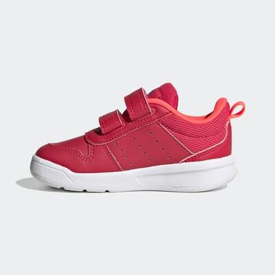 ADIDAS PERFORMANCE Schuh 'Tensaurus' in pink / weiß: Frontalansicht