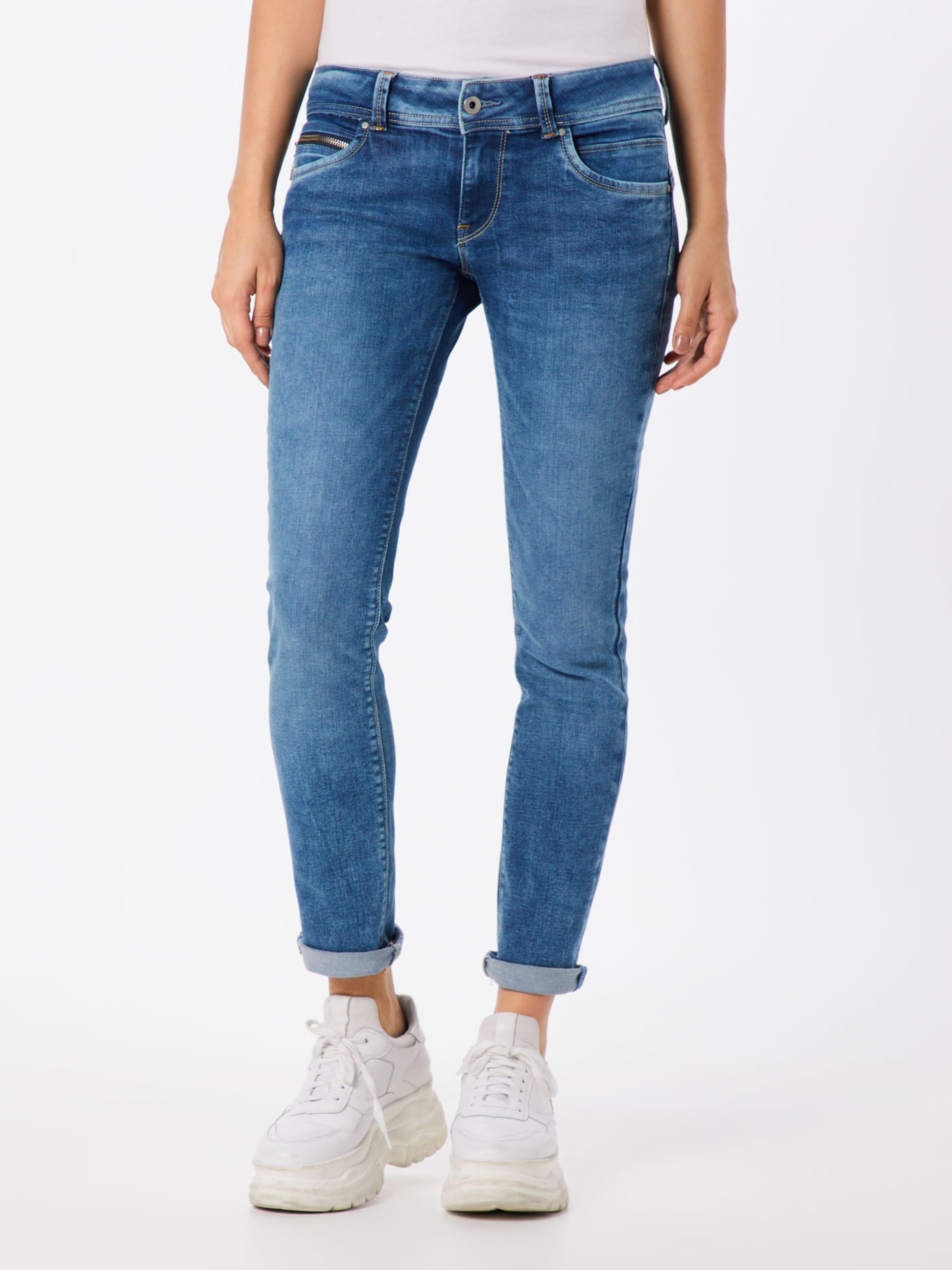 In 'new Blue Jeans Denim Pepe Brooke' iOTkXPZu