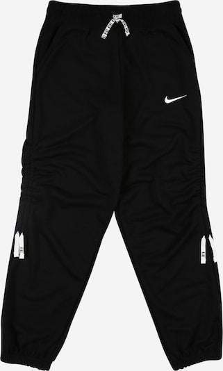 NIKE Sportovní kalhoty - černá, Produkt