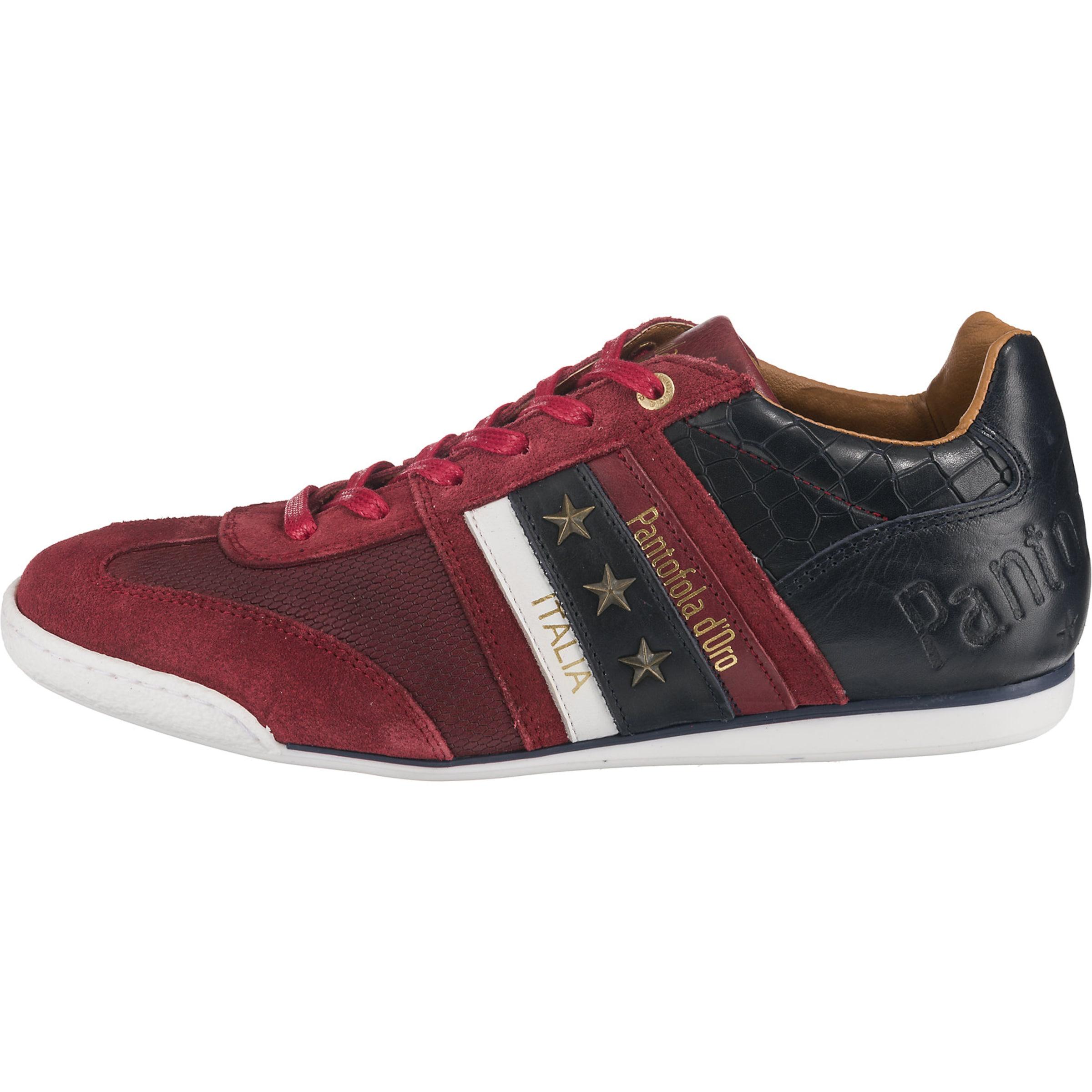 RotSchwarz D'oro Sneaker Pantofola In Weiß dxBCoe
