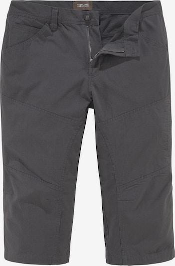 Man's World Shorts in anthrazit, Produktansicht