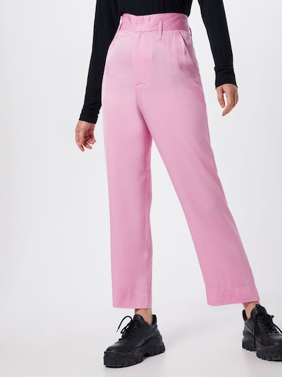 SCOTCH & SODA Hose in pink / rosa, Modelansicht