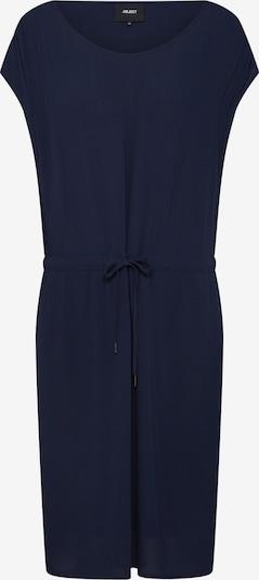 OBJECT Kleid 'OBJBAY DALLAS' in dunkelblau, Produktansicht