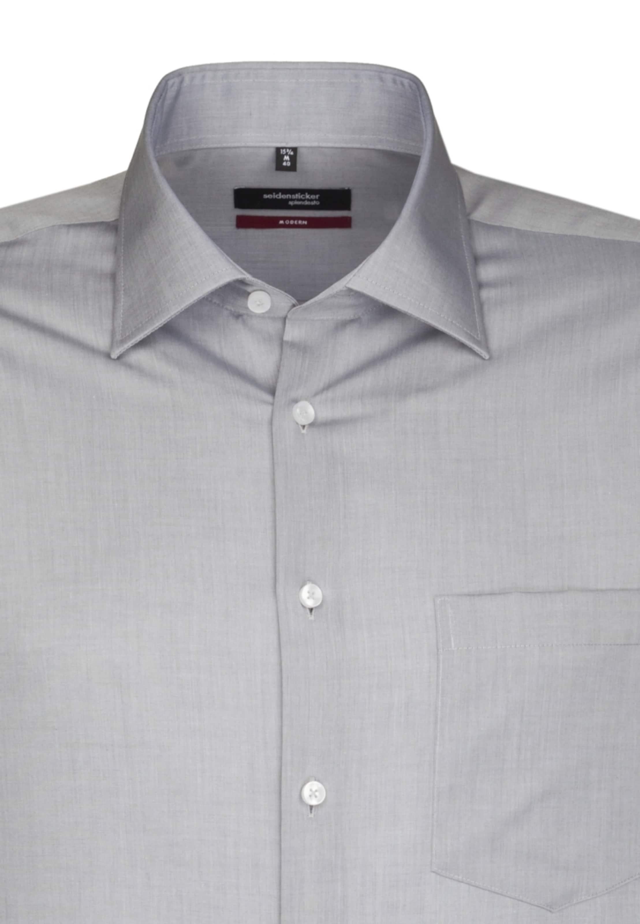 Großhandel Online SEIDENSTICKER City-Hemd 'Modern' Billig Verkauf Beste Preise Billig Authentisch Auslass Freies Verschiffen Für Billig UiywG9paKS