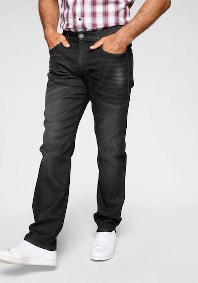 ARIZONA Jeans in schwarz, Modelansicht