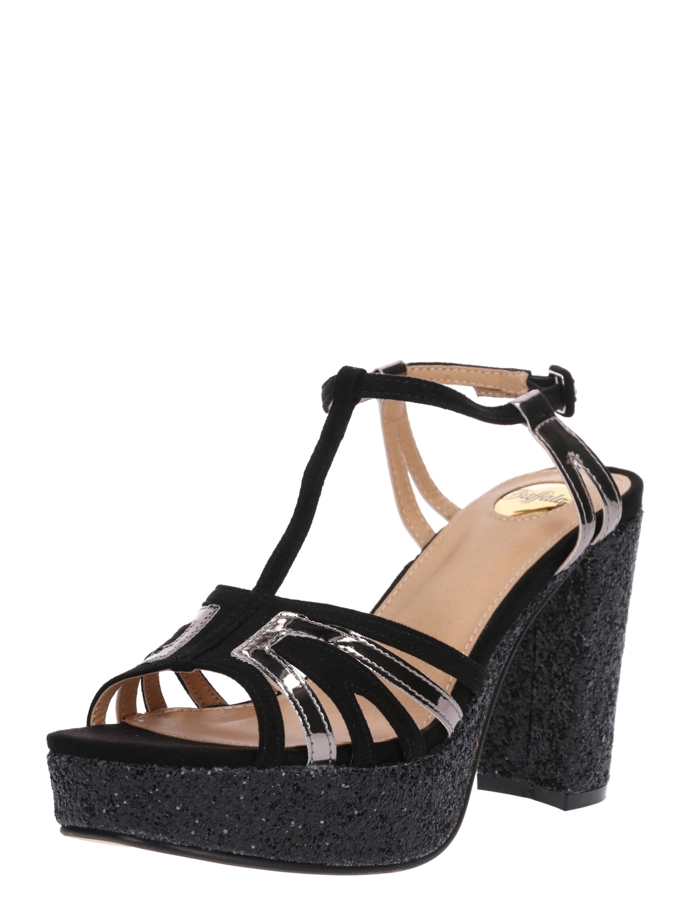 BUFFALO Sandalen Verschleißfeste billige Schuhe Hohe Qualität