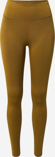 NIKE Sportbroek in de kleur Olijfgroen, Productweergave