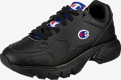 Champion Authentic Athletic Apparel Sneakers 'Low' in schwarz, Produktansicht