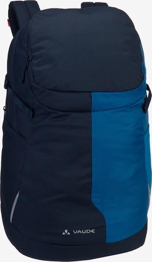 VAUDE Rucksack 'Tecowork III 30' in blau / marine, Produktansicht