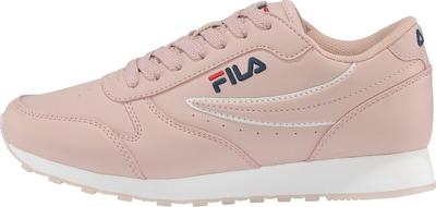 FILA Sneaker in rosa, Produktansicht
