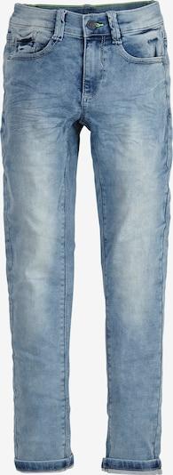 s.Oliver Jeans in blue denim / hellblau, Produktansicht