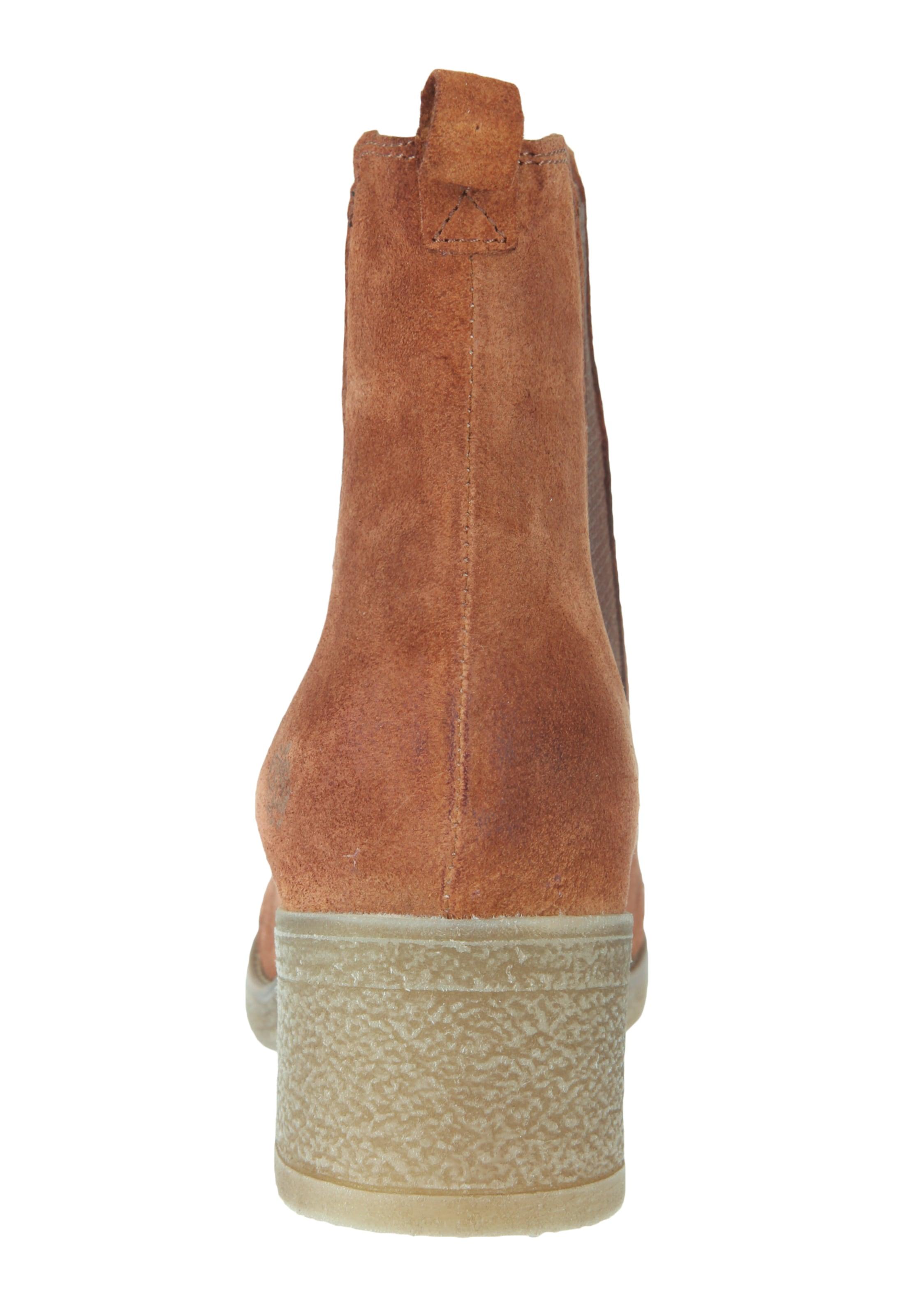 Apple Chelsea Braun Boot 'zora' In Eden Of zUVqSMp