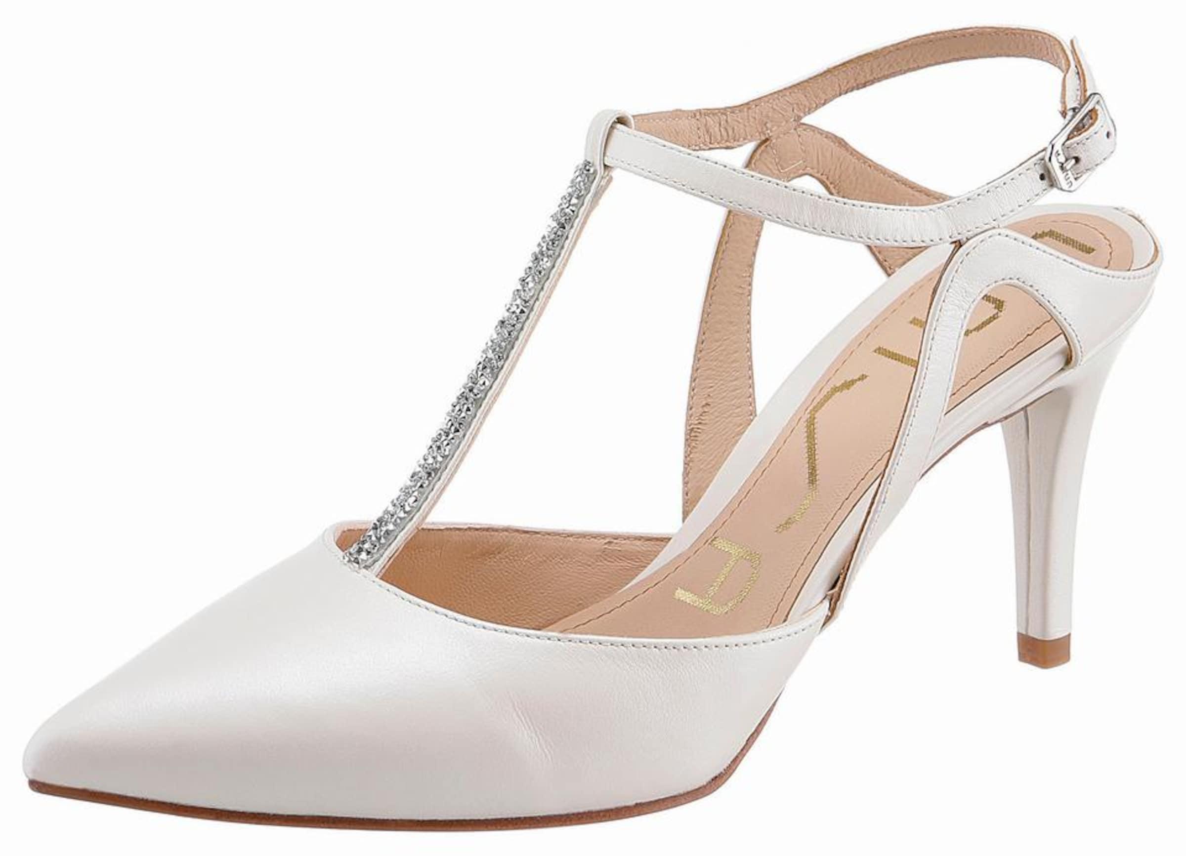 UNISA Slingpumps Günstige und langlebige Schuhe