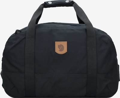 Fjällräven Sporttas 'Greenland' in de kleur Zwart, Productweergave