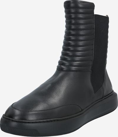 ROYAL REPUBLIQ Herren - Sneaker 'Cosmos Chelsea' in schwarz: Frontalansicht