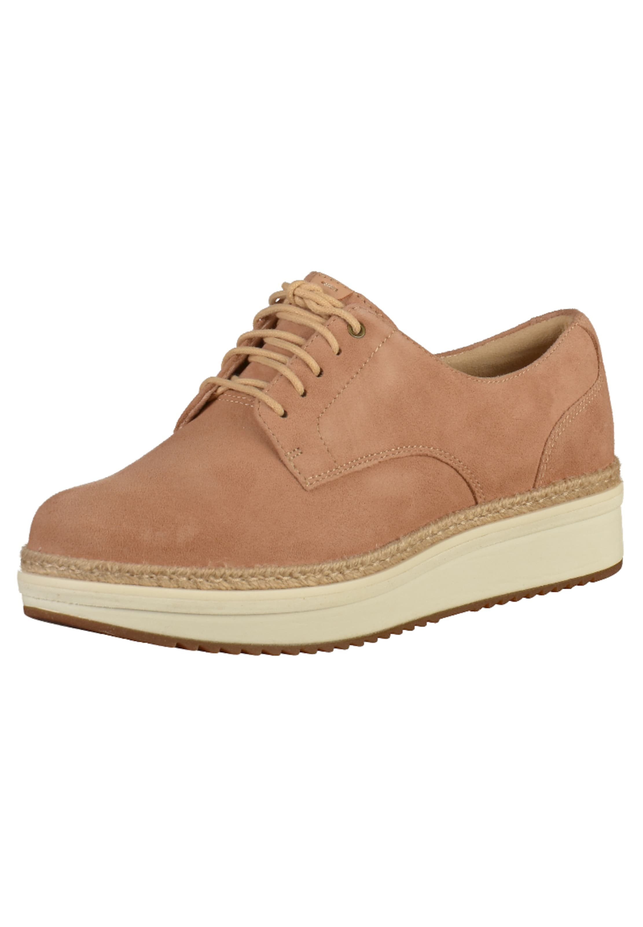 Haltbare Mode billige Schuhe CLARKS | Halbschuhe Schuhe Gut getragene Schuhe