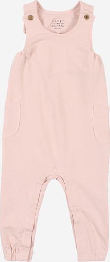 Hust & Claire Pajac/bodi 'Moa' | roza barva, Prikaz izdelka