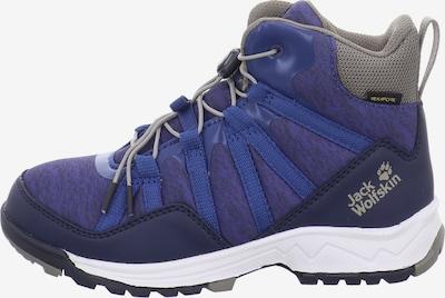 JACK WOLFSKIN Laarzen in de kleur Violetblauw, Productweergave