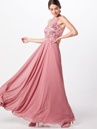 VM Vera Mont Robe de soirée en rose: Vue de face