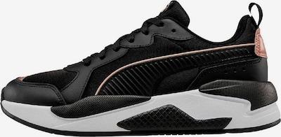 PUMA Sneaker 'X-Ray' in pink / schwarz, Produktansicht