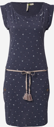 Ragwear Kleid 'TAG' in navy / dunkelblau, Produktansicht