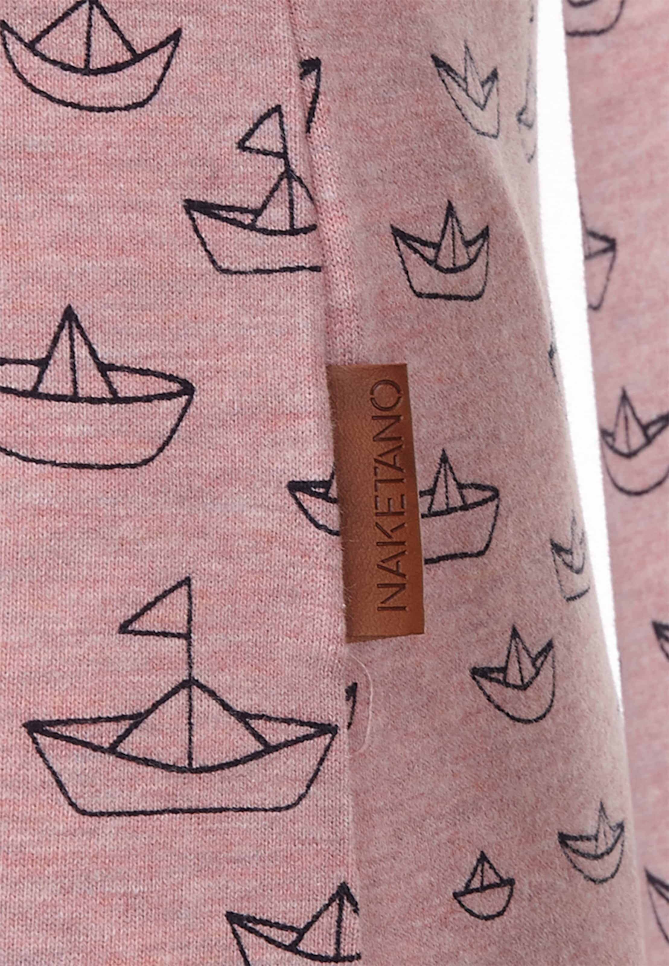 naketano Sweatshirt 'Wollüstiges Turngerät' Billig Verkaufen Billigsten Wo Billige Echte Kaufen Billig Rabatt Authentisch QgF5KUgX