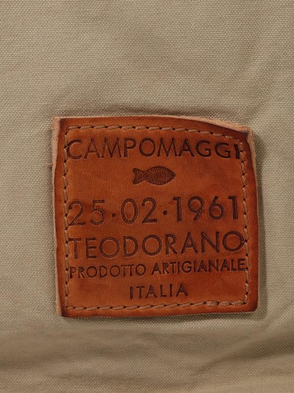 Campomaggi Shopper mit Print