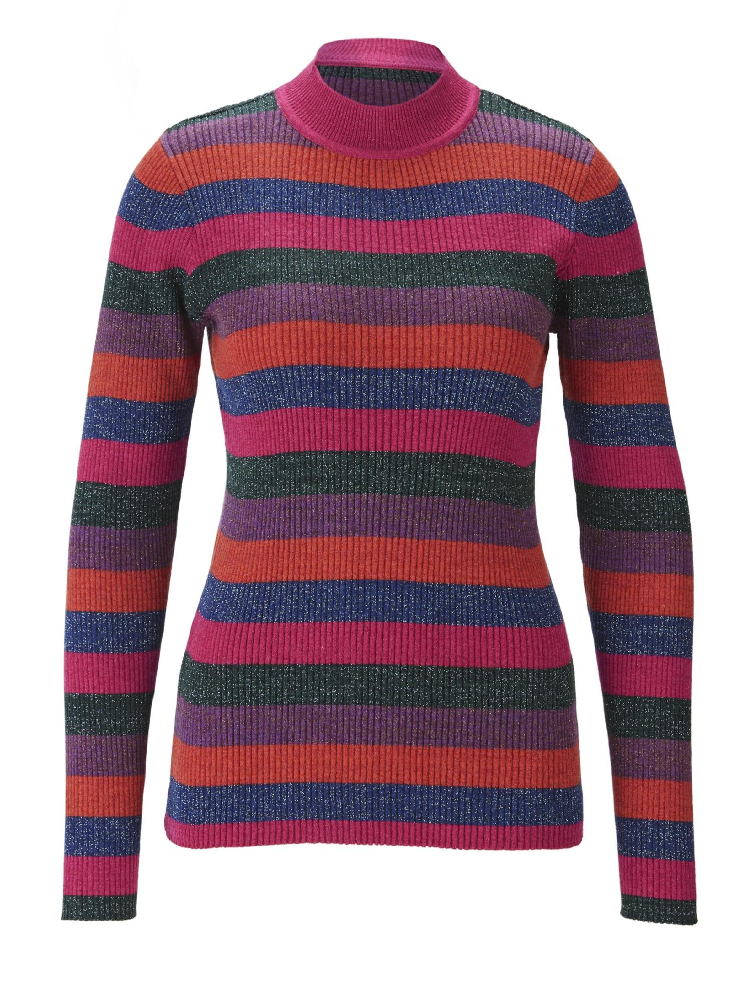 Heine Pullover Pullover Heine In Mischfarben Pullover Mischfarben In Heine n8OXwPN0kZ
