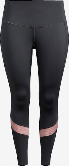 ADIDAS PERFORMANCE Tights 'HOW WE DO TIGHT' in dunkelgrau, Produktansicht