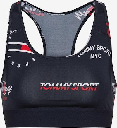 Tommy Sport Bustier in navy, Produktansicht