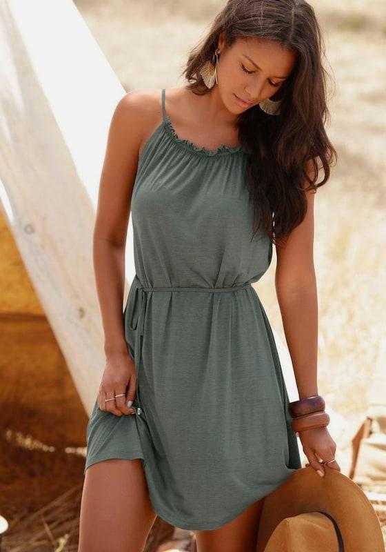 buy best shop best prices LASCANA Strandkleider jetzt online bestellen bei ABOUT YOU