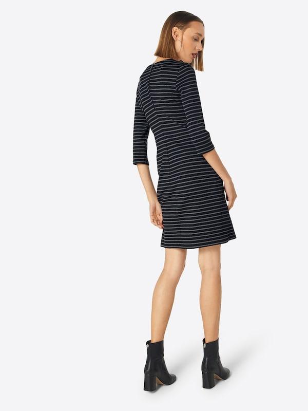 Esprit Kleid Schwarz Schwarz Kleid Graumeliert Esprit Graumeliert tTFnq0Zw