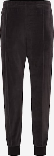 Champion Authentic Athletic Apparel Pantalon 'Cuffed Pants' en noir, Vue avec produit