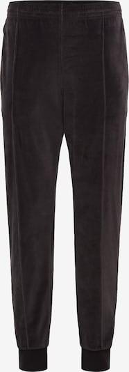 Champion Authentic Athletic Apparel Nohavice 'Cuffed Pants' - čierna, Produkt