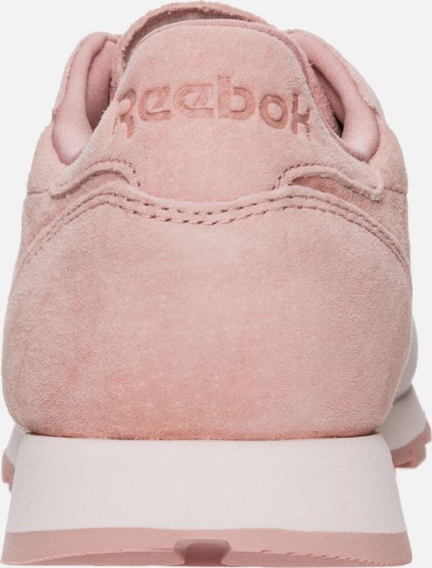 Reebok Damen classic Classic Leder Sneaker Damen Reebok 402c67