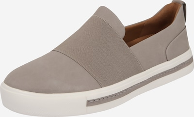 CLARKS Slip-on 'Un Maui Step' in Taupe, Item view