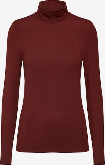 VERO MODA Majica 'Ava Lulu GA Noos' | rjasto rdeča barva, Prikaz izdelka