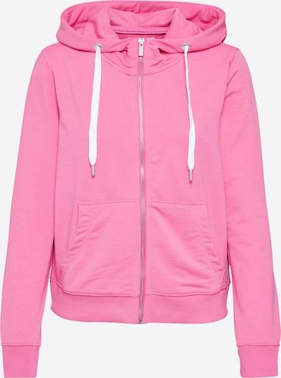 ONLY Sweatjacke 'ONLMARBELLA' in pink, Produktansicht