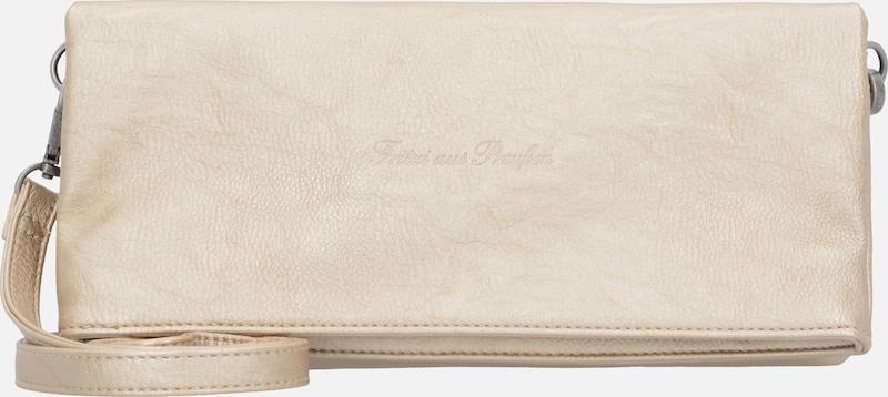 Fritzi aus Preußen 'Ronja' Clas Saddle 17 Clutch Tasche 29 cm